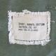 ファーティングシャツレプリカ OG-107オリーブ無地 13 1/2 - 縮小画像6