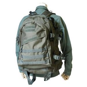 【レプリカ】防水布使用アメリカ軍A-3モール対応リュック
