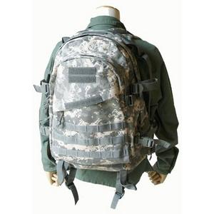 防水布使用米軍 A-3モール対応リュックレプリカ ACU - 拡大画像