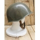 チェコ軍放出 M52スチールヘルメット 【中古】  - 縮小画像2