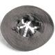 ドイツモールスキンジャングルハットレプリカ 7 1/4(58cm) - 縮小画像4