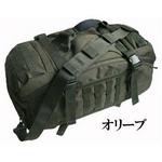 米軍防水布使用4WAYシーサックレプリカ オリーブ