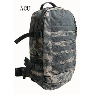米軍 モール対応防水布使用アサルトリュックサックレプリカ ACU - 拡大画像