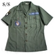 米軍(US軍) 1stModelをべースとしたミリタリーシャツ/ジャケット