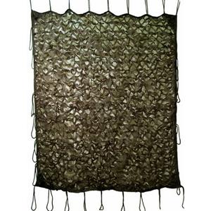米軍 ジャングルネット レプリカ オリーブ(専用袋付き) - 拡大画像