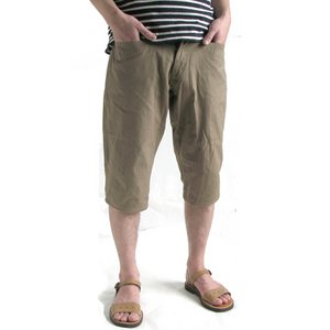 ベルギー軍 タイプ1952 S七分丈パンツ 復刻番 カーキ 【 サイズ3 】  - 拡大画像