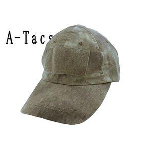 【 米軍 】 タクティカルキャップ A-TAC S 【 レプリカ 】  - 拡大画像