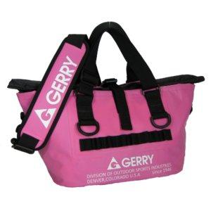 GERRY 超軽量防水トートミディアムバッグ GE5006 ピンク - 拡大画像