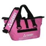 GERRY 超軽量防水トートミディアムバッグ GE5006 ピンク