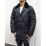 フランス放出 ポリスジャケット JJ116NN サイズ54 【 デッドストック 】 【 未使用 】