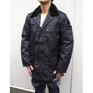 フランス放出 ポリスジャケット JJ116NN サイズ58 【 デッドストック 】 【 未使用 】  - 拡大画像