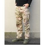 米軍放出 BDUパンツ PP179NN 3カラーデザート S- SHORTサイズ 【 デットストック 】 【 未使用 】 80cm