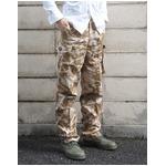 イギリス軍 放出 デザートDP Mパンツ ライトウェイト PP181NN 80サイズ 【 デットストック 】 【 未使用 】