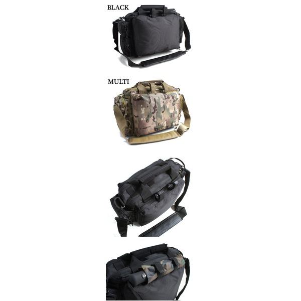 水に強い防水加工 布使用ノートパソコンも入るショルダーバッグ BS138YN ブラック 【 レプリカ 】