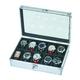 10本収納アルミ時計ケース - 縮小画像2