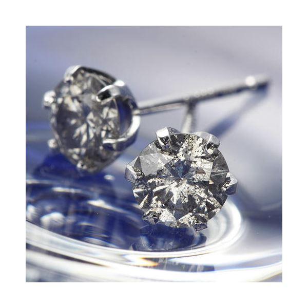 ダイヤモンドピアス