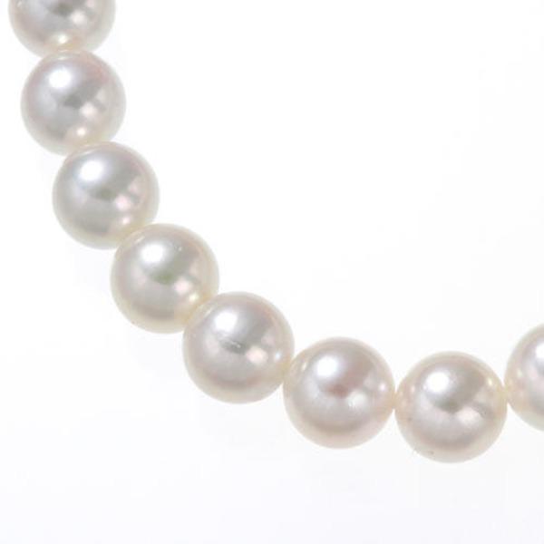 鑑別書付き 7.0〜7.5mm あこや花珠真珠3点セット(ピアスセット)