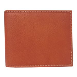 SCHEDONI(スケドーニ) 2つ折り財布 SL050M ブラウン系 - 拡大画像