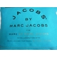 MARC BY MARC JACOBS トートバッグ MMJ 91066 Turquoise - 縮小画像2