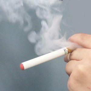 電子たばこ ECO Smoker(エコスモーカー) - 拡大画像