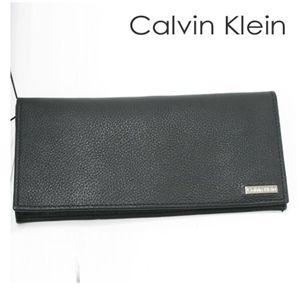 Calvin Klein(カルバンクライン) 長財布 79219 - 拡大画像