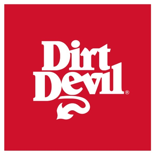 Dirt Devil スプレー&モップ(モップ2枚付)