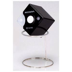 ECOPA CUBE(エコパ キューブ) SL-660シリーズ ブラック - 拡大画像