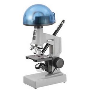 Vixen(ビクセン) CMOSカメラ顕微鏡 マイクロスコープ PC-600V 21236-1 - 拡大画像