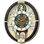 SEIKO CLOCK(セイコークロック) からくり壁掛け時計 RE571B