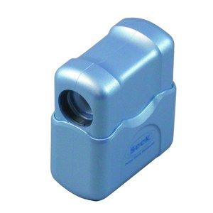 MIZAR-TEC(ミザールテック) フリーフォーカス単眼鏡 SD-413 SEEK ブルー - 拡大画像
