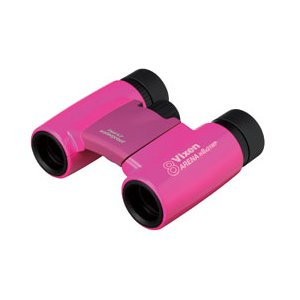 Vixen(ビクセン) アリーナ宙ガールLite H8×21WP ピンク 14539-3 - 旅行グッズ特集