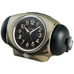 SEIKO CLOCK(セイコークロック) ウルトラライデン 超大音量目覚まし時計 NR441N
