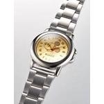 プレミアムミッキーマウス腕時計 ゴールド