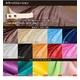 ふっくらマシュマロタッチ マイクロファイバー毛布&敷きパッドセット シングル グリーン - 縮小画像4