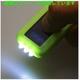 ソーラー充電式LEDハンドライト! キーホルダーライト5個アソート - 縮小画像4