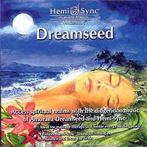 へミシンク 『Dreamseed』 - 拡大画像
