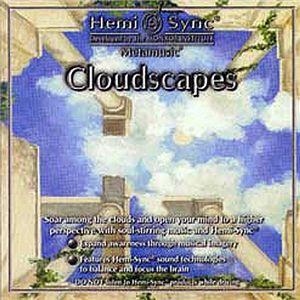 へミシンク 『Cloudscapes』 - 拡大画像
