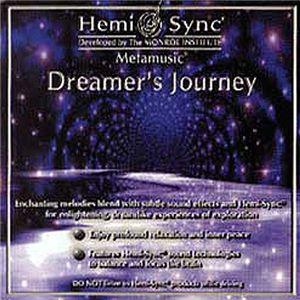 へミシンク 『Dreamer's Journey』 - 拡大画像