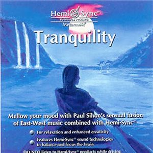 Tranquility(リラックス) - 拡大画像