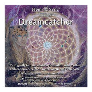 ヘミシンク CD『Dreamcatcher』 - 拡大画像