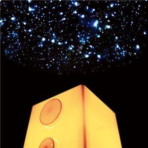 バスプラネタリウム - 拡大画像