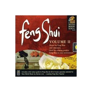 【FengShui (風水) 】ヒーリング音楽NEW WORLD  - 拡大画像