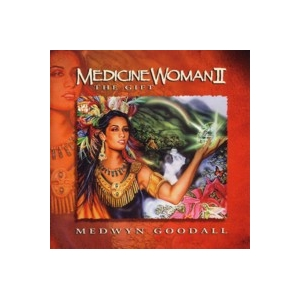 【Medicine WomanII (メディスン・ウーマンII)】ヒーリング音楽NEW WORLD - 拡大画像