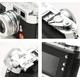 往年の名機ライカM3をミニチュアサイズで再現☆DCC Leica(ライカ) M3(5.0) - 縮小画像3
