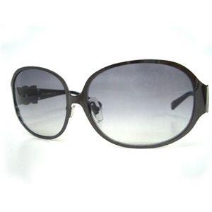 Dolce&Gabbana(ドルチェ&ガッバーナ) ユニセックスモデル サングラス DG2053-079/87・スモークグラデーション×ガンメタル×ブラック - 拡大画像