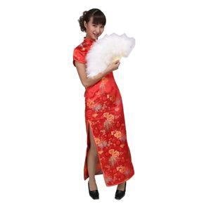 羽扇子/コスプレ衣装 【ワイン】 内容量1個 ドレス別売 〔イベント パーティー〕