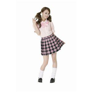【コスプレ】 桃色グラフィティ 4571142456681 - 拡大画像