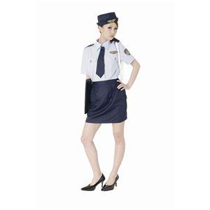 【コスプレ】 トキメキ県警 セクシー婦警グラフィティ 4571142459651 - 拡大画像