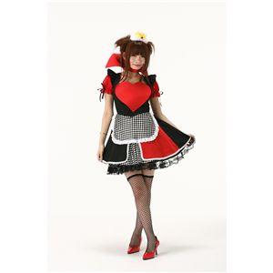 【コスプレ】 Als クイーンメイド Alice's 4571142462316 - 拡大画像