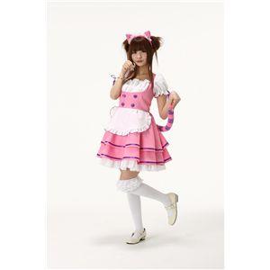 【コスプレ】 Als キャットメイド Alice's 4571142462323 - 拡大画像